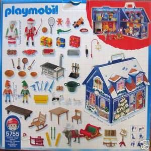 3517 maison p 232 re no 235 l playmobil from sort it apps