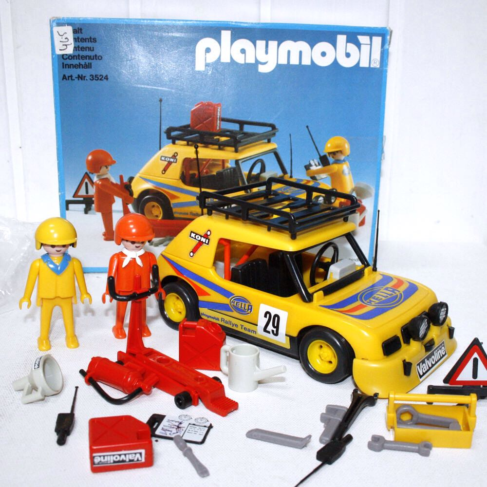 3524 playmobil 3524 from sort it apps. Black Bedroom Furniture Sets. Home Design Ideas