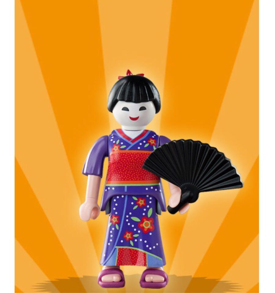 Playmobil Figuren Frauen