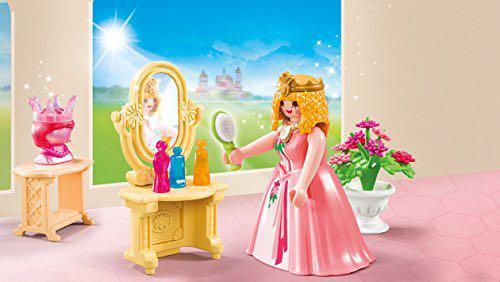 Valisette Princesse Playmobil - Princesse (5650) front image (front cover)