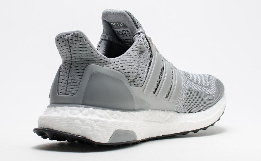 finest selection 45be9 7b5b5 ... discount adidas ultra boost ltd. shoe adidas silver back image back  cover bda33 1d0eb