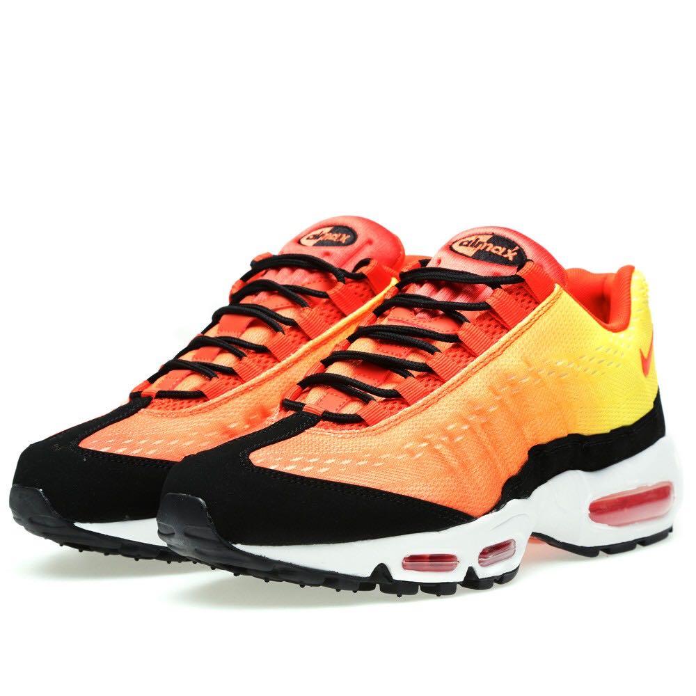 air max 96 orange Cheap Nike Air Max Shoes