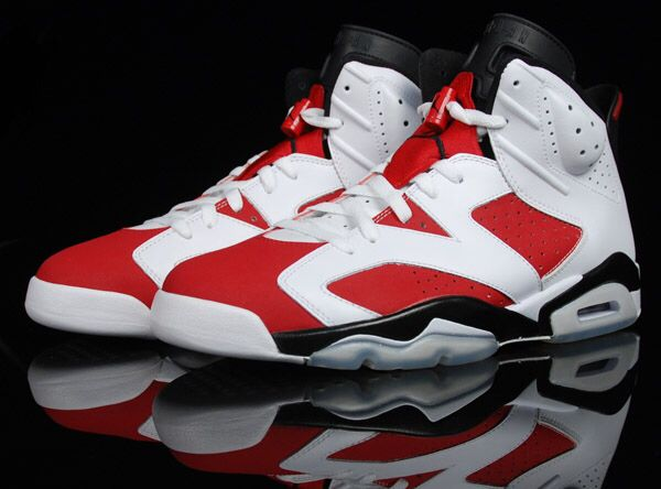 4d33224eb99e ... cheapest air jordan 6 retro carmines shoe air jordan white carmine black  cff87 ee5bc