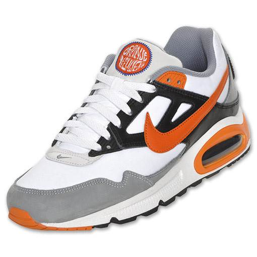 separation shoes aa373 5552f Nike Air Max Skyline Oranje Leeuwen Shoe - Nike (White Orange Blaze) front