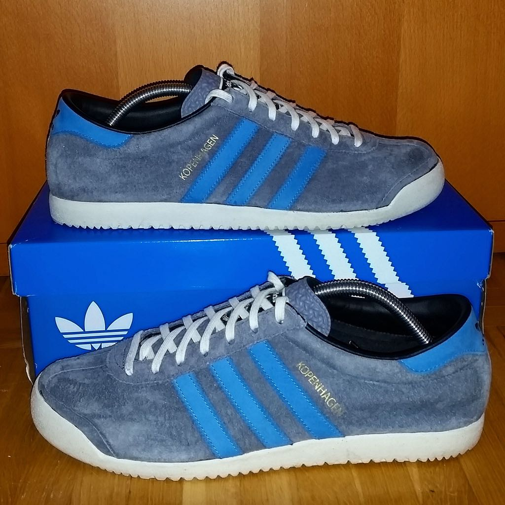 adidas kopenhagen shoes