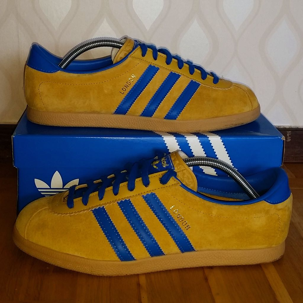 adidas london shoes