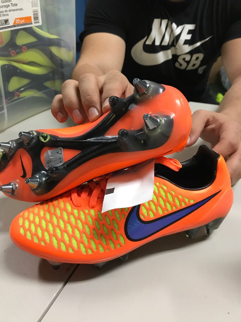 uk availability 78499 7159d ... football boots  nike magista opus sg pro 649233 859 shoe front image  (front cover)