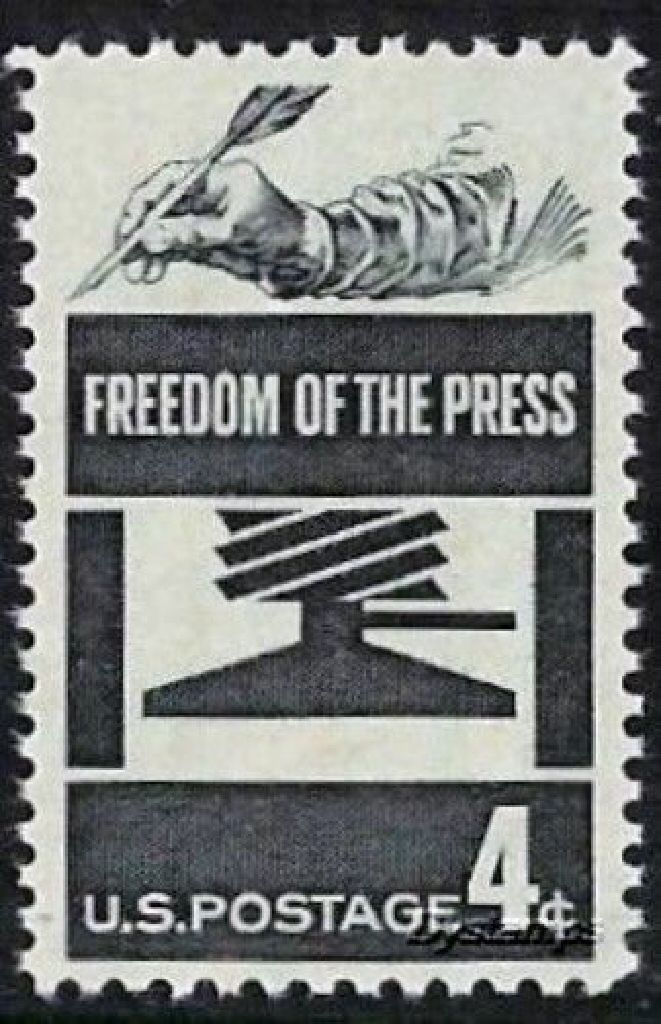 freedom of the press Freedom of the press foundation aims to protect and promote the basic human right of freedom of the press, both in the united states, and abroad, in a world where surveillance, censorship, and manipulation are becoming more sophisticated and more pervasive.