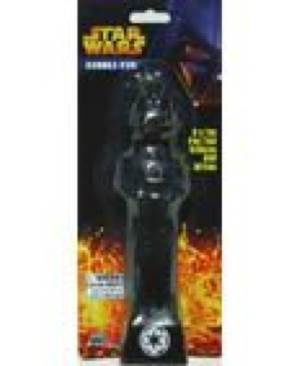 Darth Vader Bobble Head Pen Star Wars - Comic Images front image (front cover)