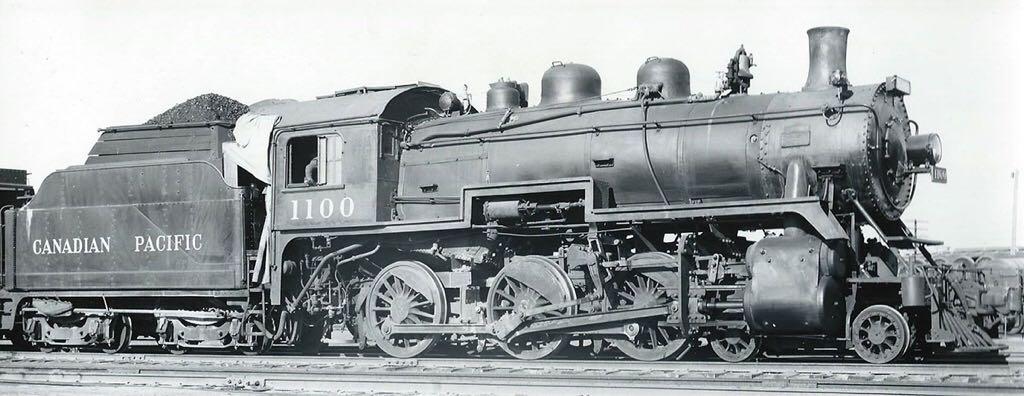 Steam Lionel 6-11202 Train - Lionel (4-6-0) back image (back cover, second image)