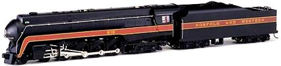 Bachmann 82155 Train - Bachmann front image (front cover)