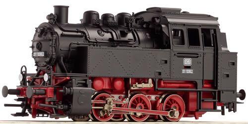 Roco 63338 Train - Roco front image (front cover)