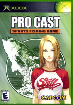 Pro Cast Sports Fishing Video Game Xbox Usa From Sort It Apps