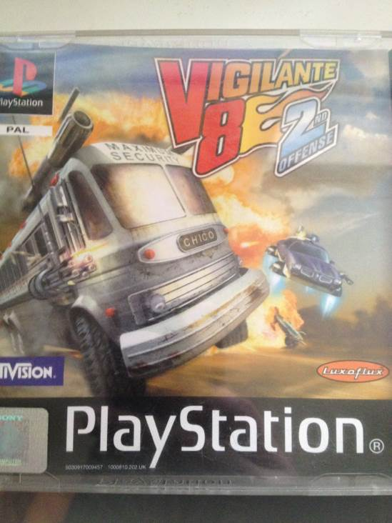 vigilante 8 2nd offense rom for android