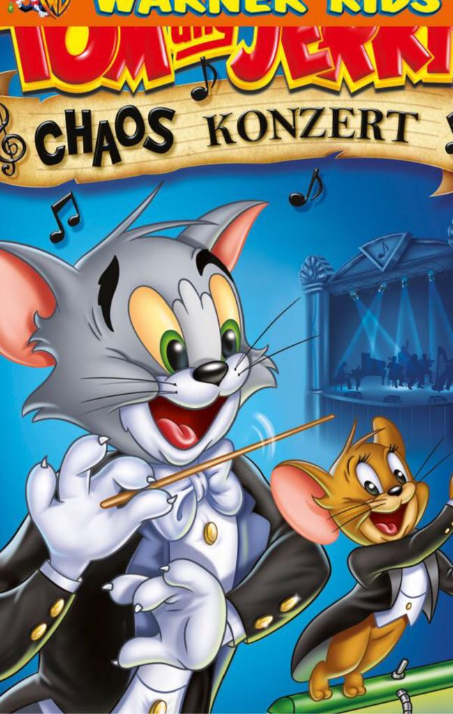Tom And Jerry Video Games