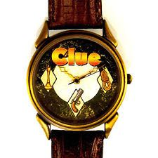 Clue Watch - Innovative Time Corporation (CLU10) front image (front cover)