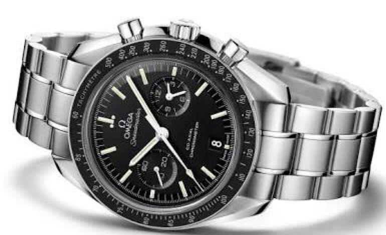 Omega Speedmaster Watch - Omega (Speedmaster Racing) front image (front cover)