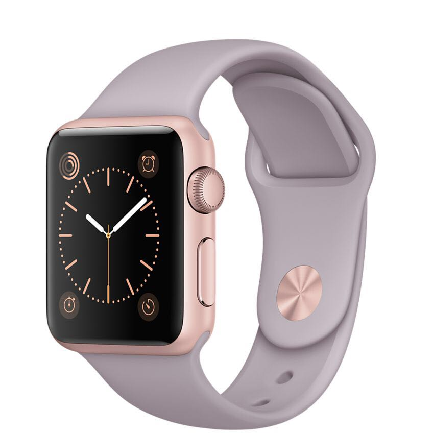 Apple Watch Sport 38mm Watch - Apple (Series 4 | 44mm) front image (front cover)