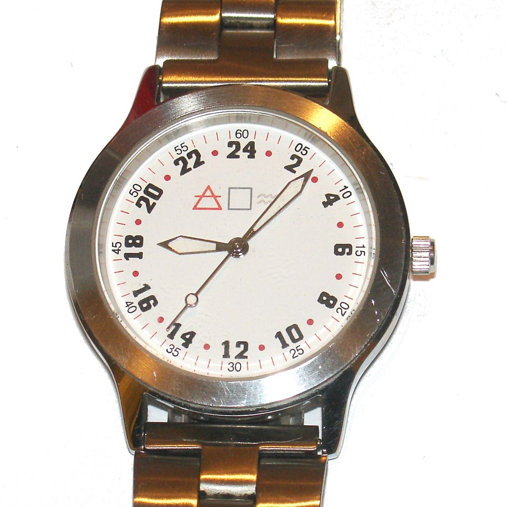 qatest3 Watch - Casio front image (front cover)