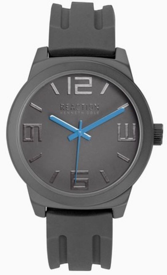 Kenneth Cole Reaction Watch - Kenneth Cole (RK50702007) front image (front cover)