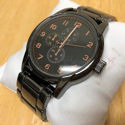 Al 824 Watch - Fmd (al824) front image (front cover)