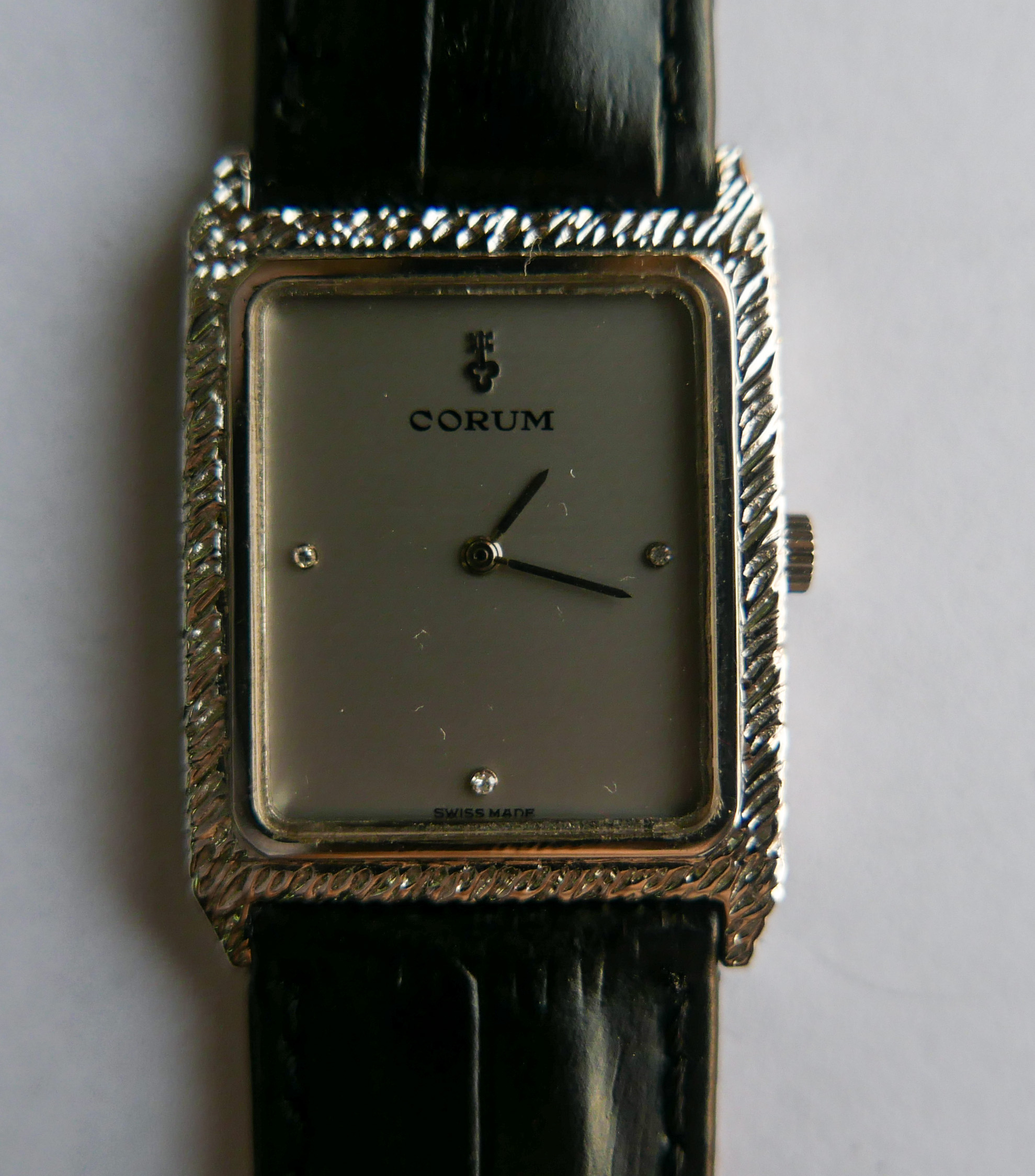 CORUM Watch - CORUM (332243) front image (front cover)