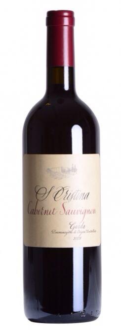 Cab Wine - Cabernet Blend (Santa Barbara Highland Vineyards) front image (front cover)