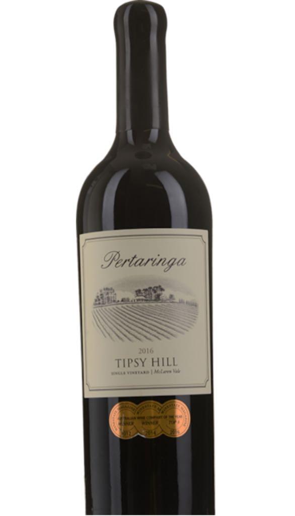 Partaringa Wine - Cabernet Sauvignon (Partaringa) front image (front cover)